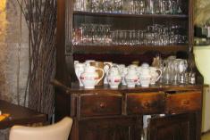 Notre buffet à Verre du XVIIIe siècle